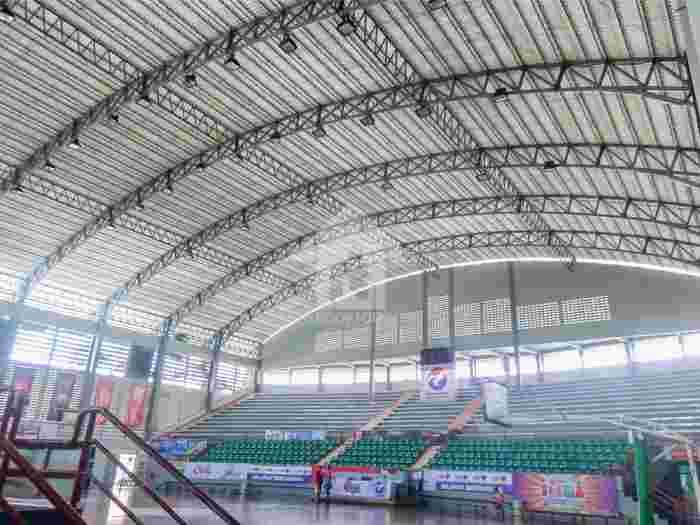 Sritex Arena Stadium