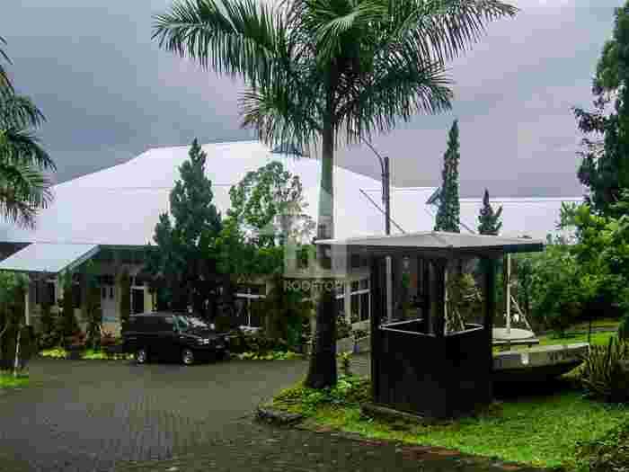 Padepokan Cahaya Putra (PCP) Hotel