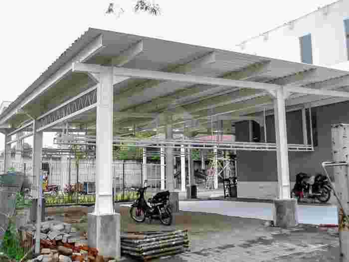 MAB Ciputra Club House