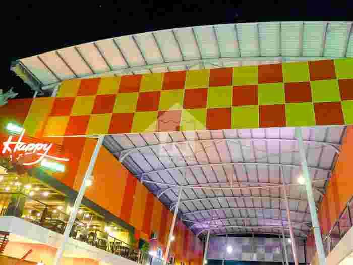 G-Walk Food Arcade