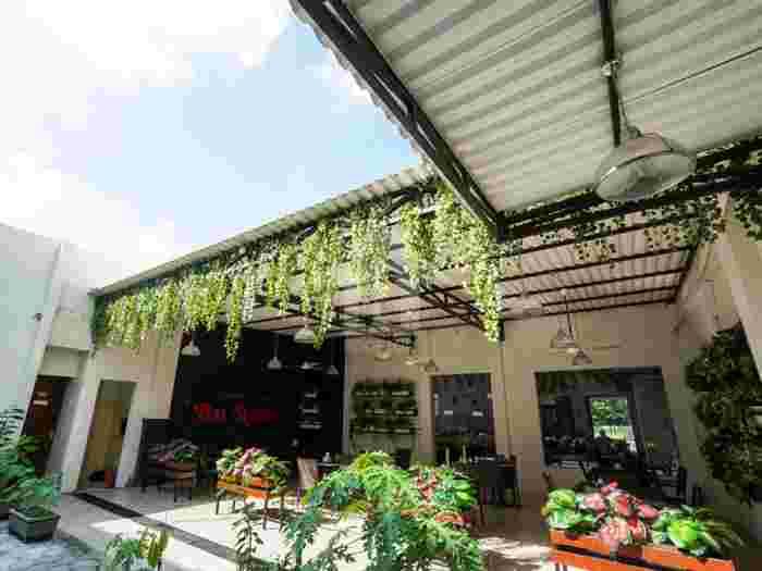 Nasi Udang Bu Rudy, Jl. Kupang Indah