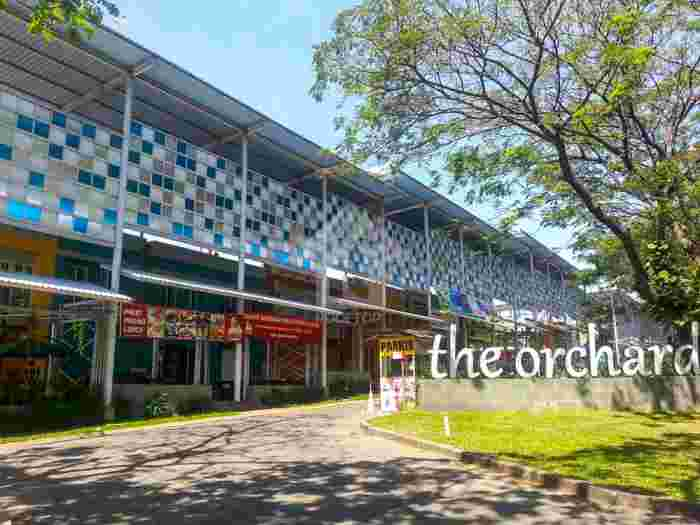 The Orchard, Taman Dayu