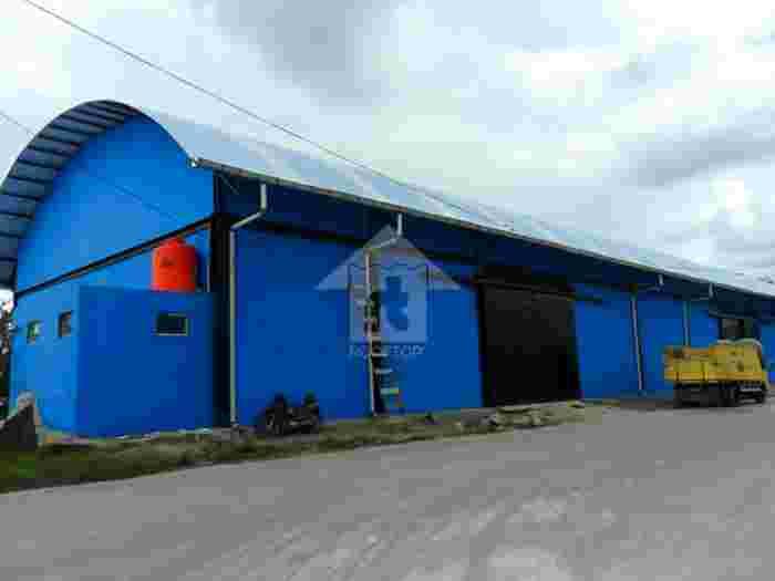 PT. Pelindo (Pelabuhan Indonesia)