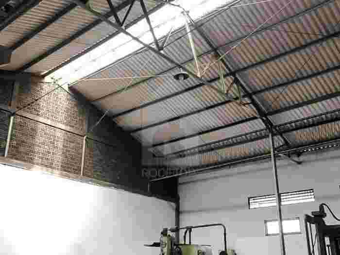 Farming Tools & Machinery Company Warehouse