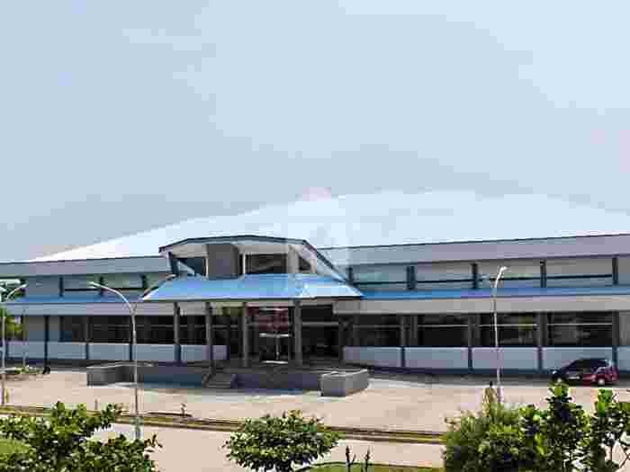 Balai Pendidikan & Pelatihan Ilmu Pelayaran (BP2IP)