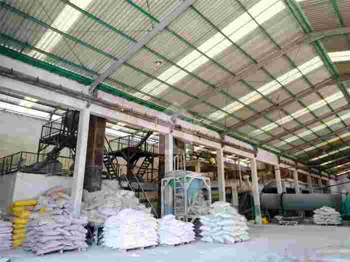 Fertilizer Manufacturing Company