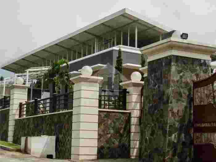 Private Villa, Trawas