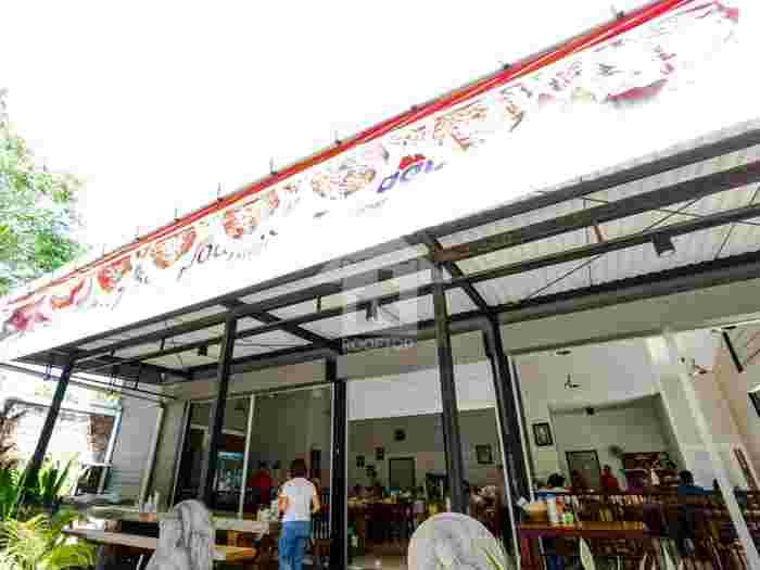 Soto Podjok Kediri Restaurant