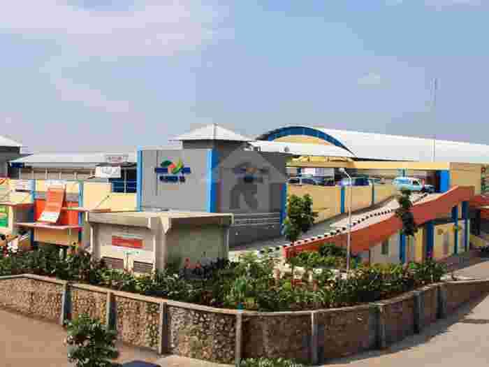 Pasar PD Jaya Klender